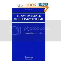 Fuzzy Database Modeling with XML 