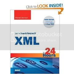 Sams Teach Yourself XML in 24 Hours, Complete Starter Kit 
