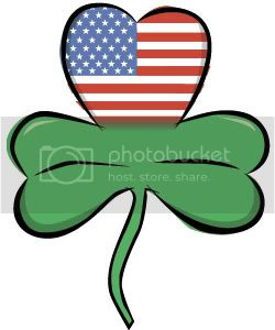 MADE IN AMERICA...WITH IRISH PARTS
